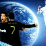 Real Madrid worldwide wallpaper