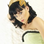 Stunning Katy Perry wallpaper