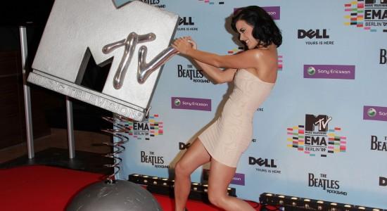 Katy Perry awards