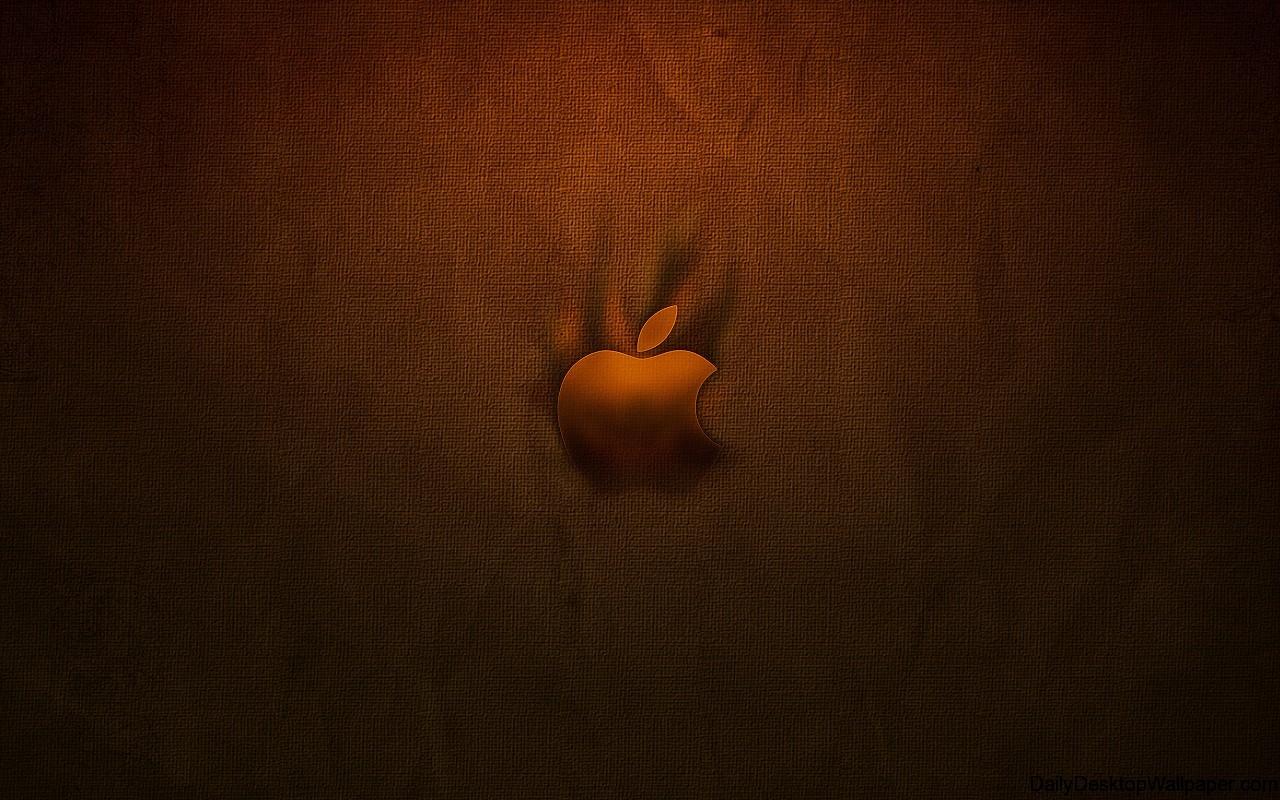Burnt Apple