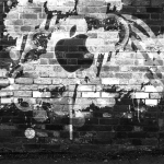 Graffiti Apple