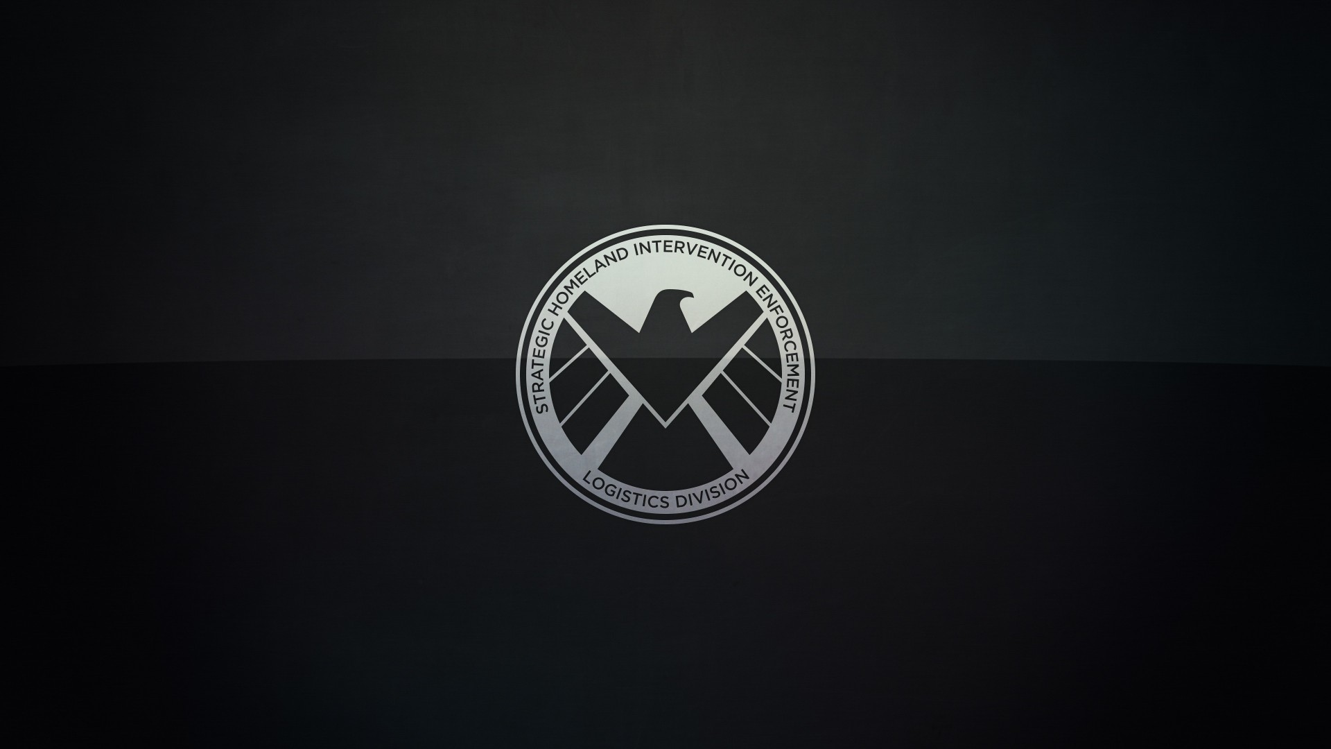 S Logo Wallpaper Free Download S.H.I.E.L.D - HD Wallp...