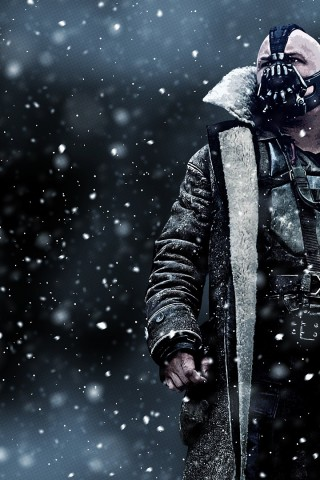 Bane Hd Wallpapers
