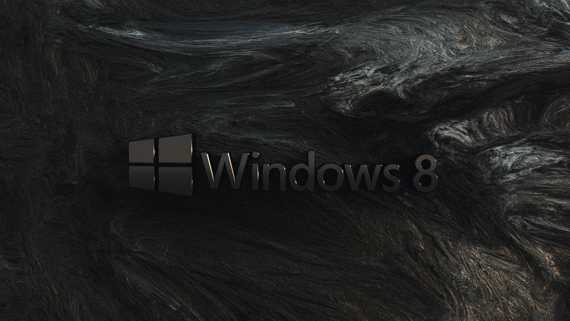 black bark windows 8 - hd wallpapers