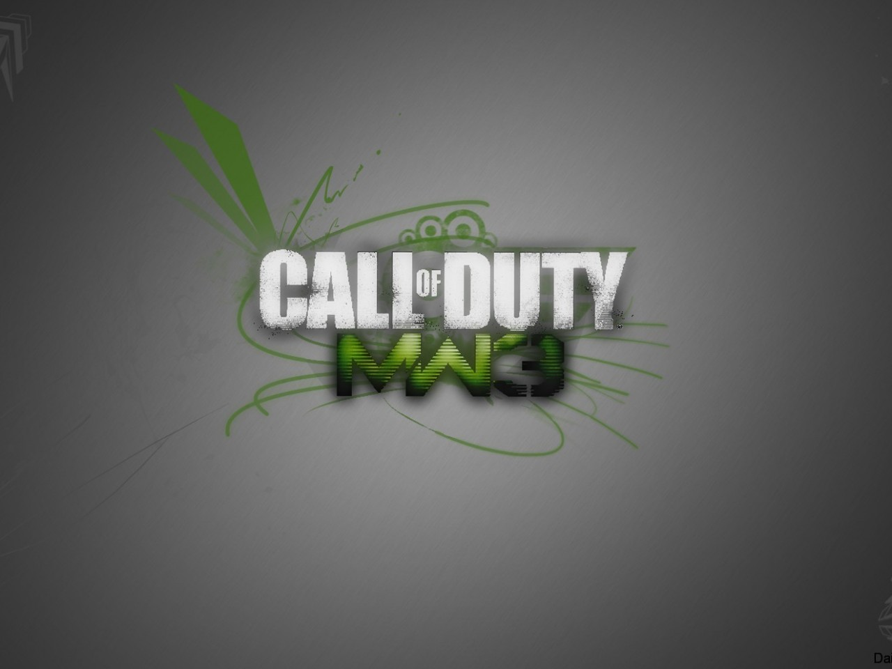 Cod Mw3 Hd Wallpapers