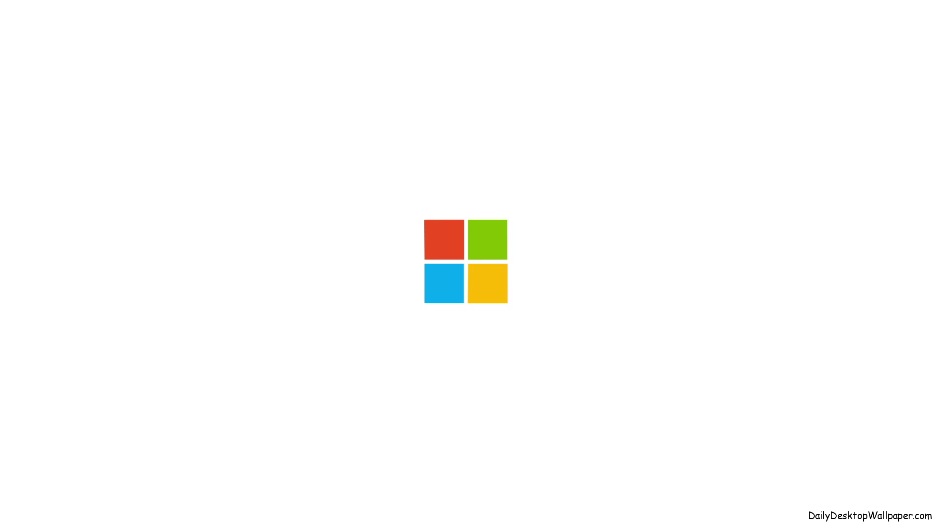 Windows Microsoft Colour
