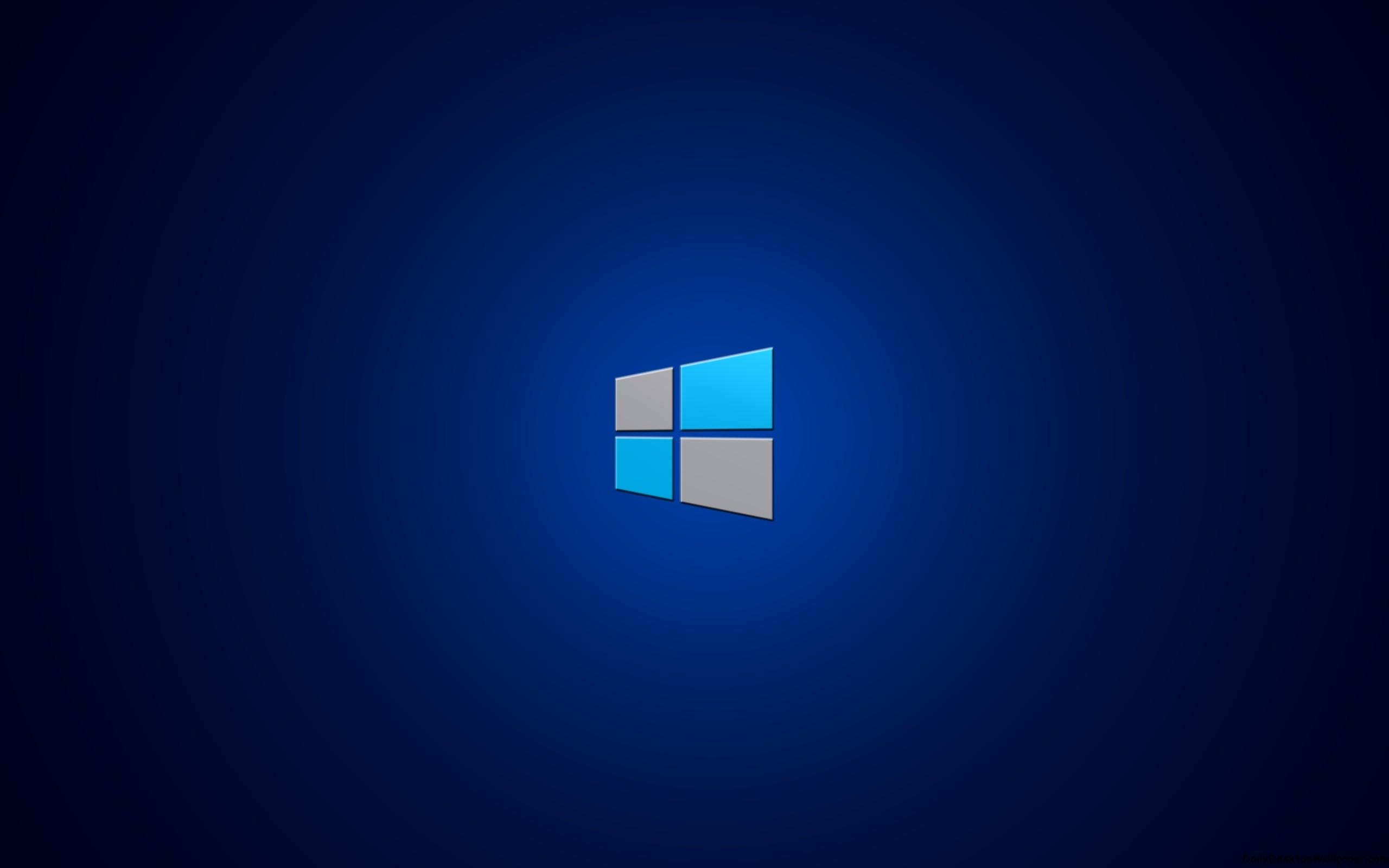 Two Blue Windows
