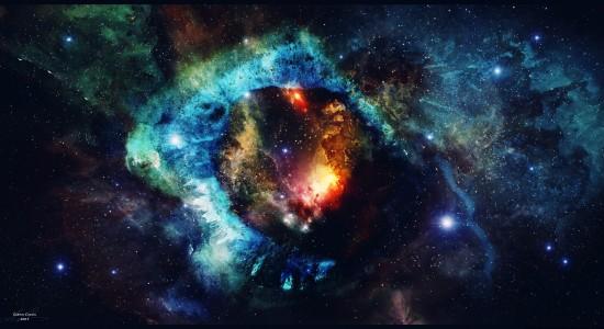 Universe of Colour