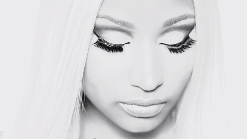 Beautiful Nicki Minaj Wallpaper Hd Wallpapers