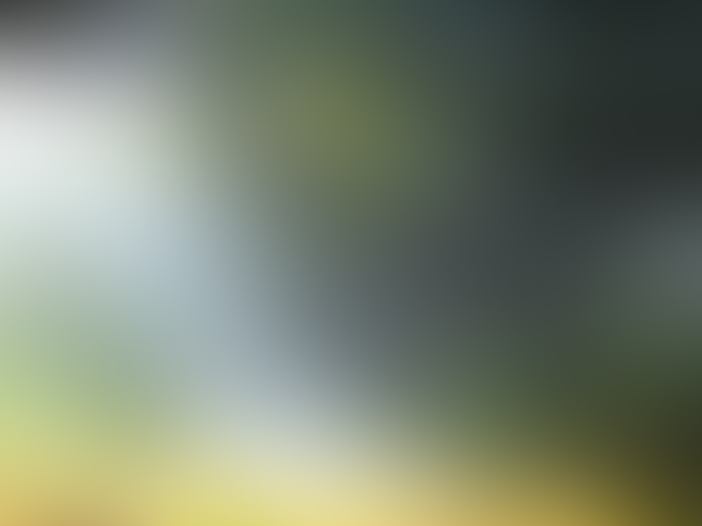 Blurred HD Wallpaper
