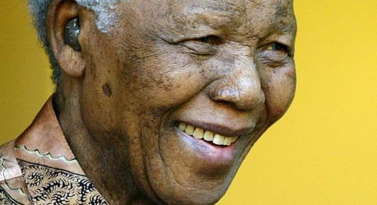 Nelson Mandela Wallpaper