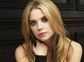 Ashley Benson HD Wallpaper