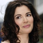 Beautiful Nigella Lawson Background