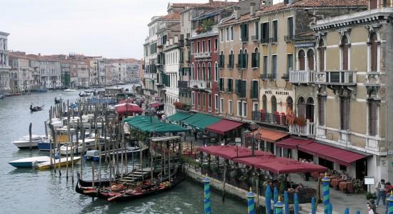 Beautiful Venice HD Wallpaper