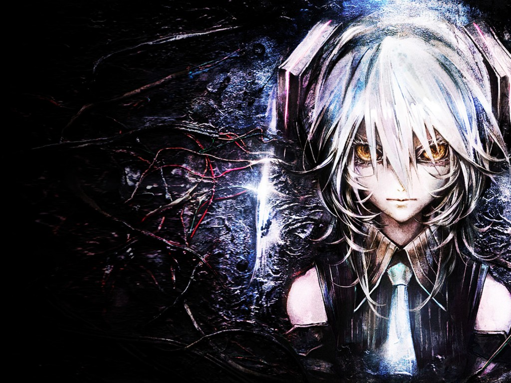 Cool Anime Hd Desktop Image High Definition High Resolution Hd Wallpapers
