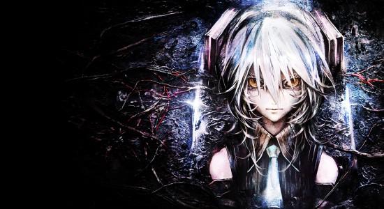Cool Anime HD Desktop Image