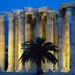 HD Background Wallpaper of Greece