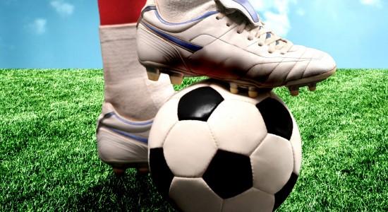 HD Football Background