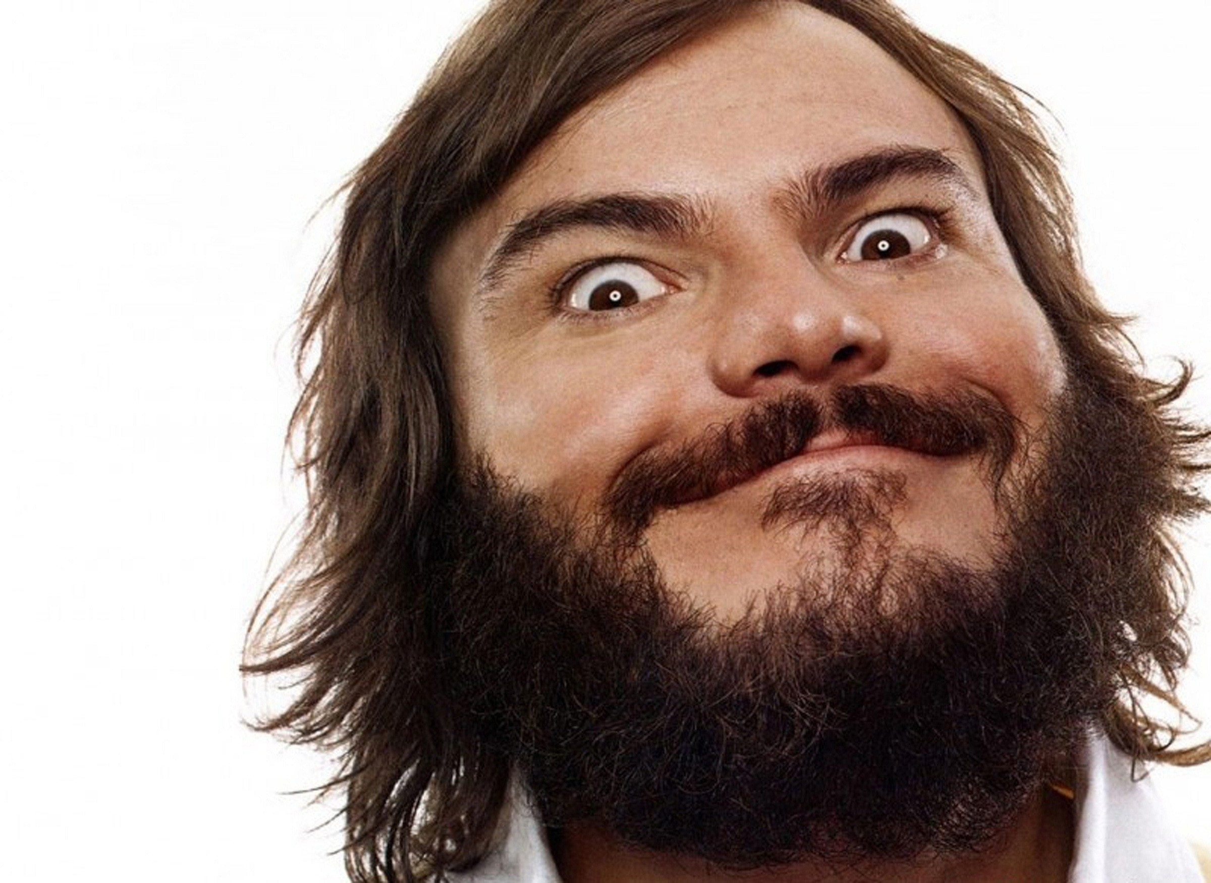 Jack black crazy beard hd wallpaper hd wallpapers - High resolution wallpaper celebrity ...