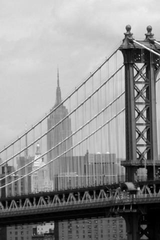 New York Bridge In Stunning Hd Wallpaper Hd Wallpapers