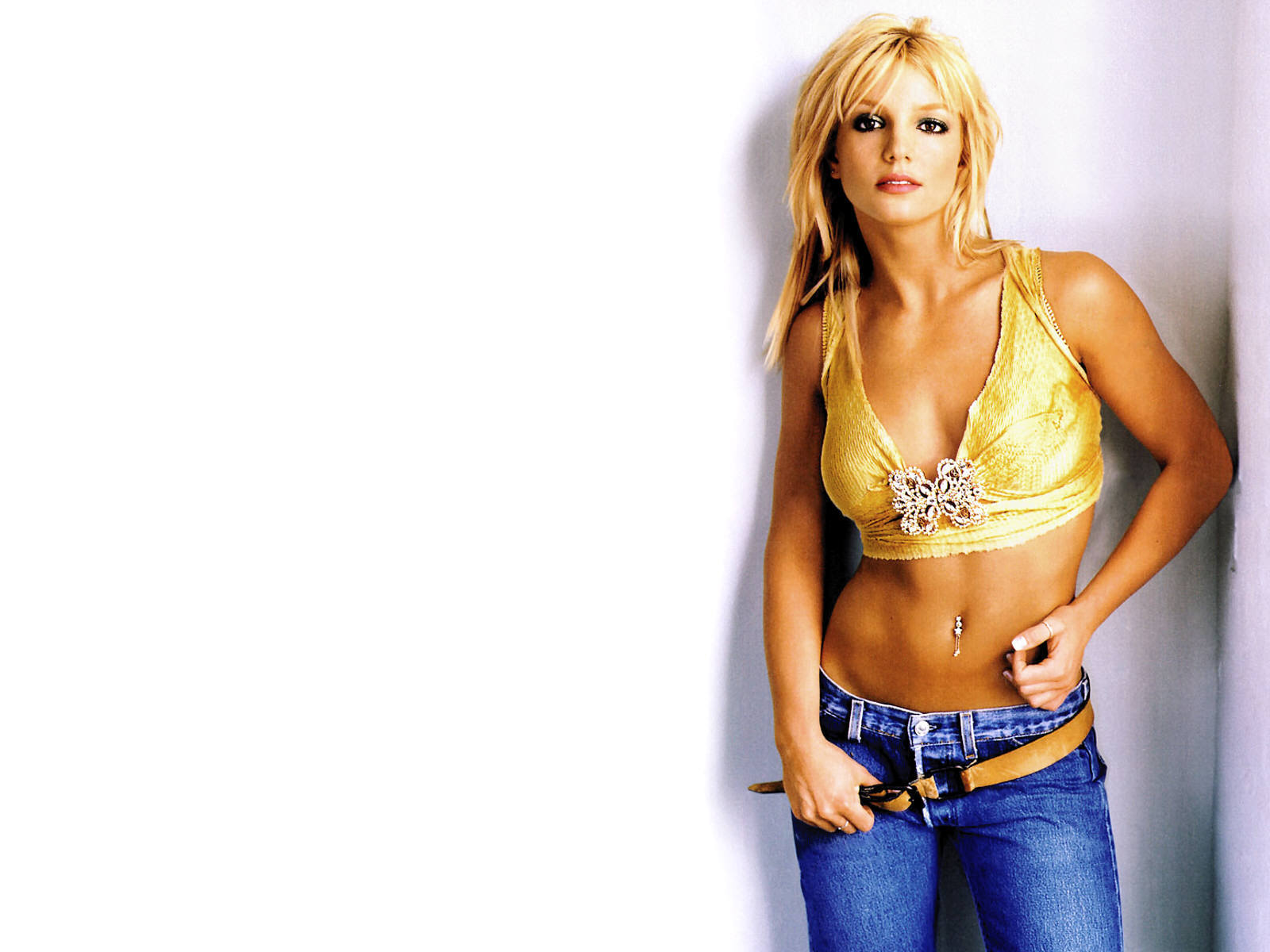 Sexy Briney Spears HD Background