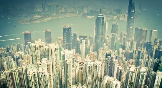 Wallpaper of Hong Kong in HD