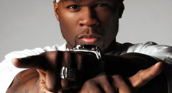 50 Cent Gangster HD Wallpaper