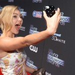 Anna Sophia Robb HD Selfie
