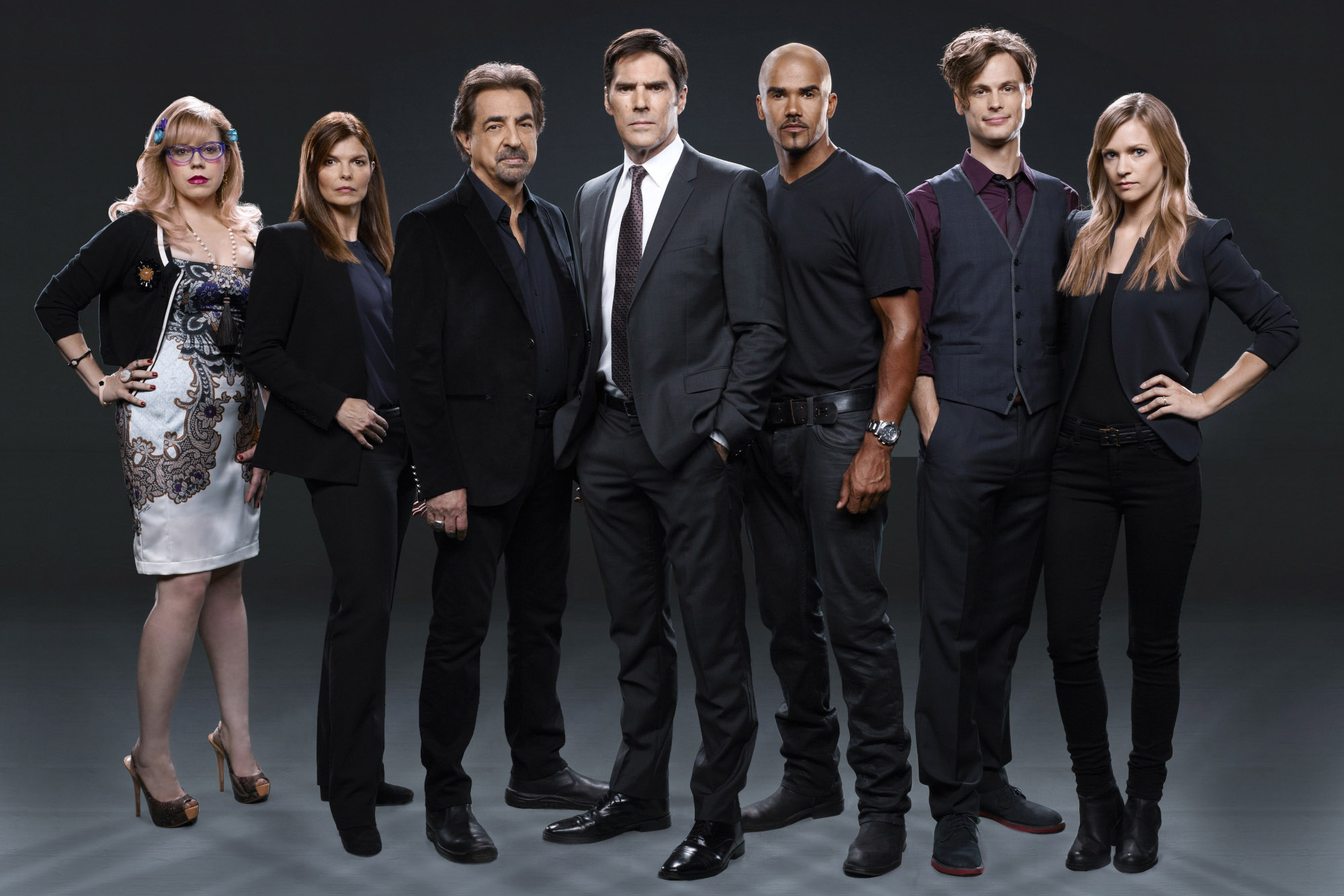 Criminal Minds Wallpapers