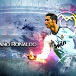 Cristiano Ronaldo HD Wallpaper