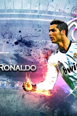 Cristiano Ronaldo Hd Wallpaper Hd Wallpapers