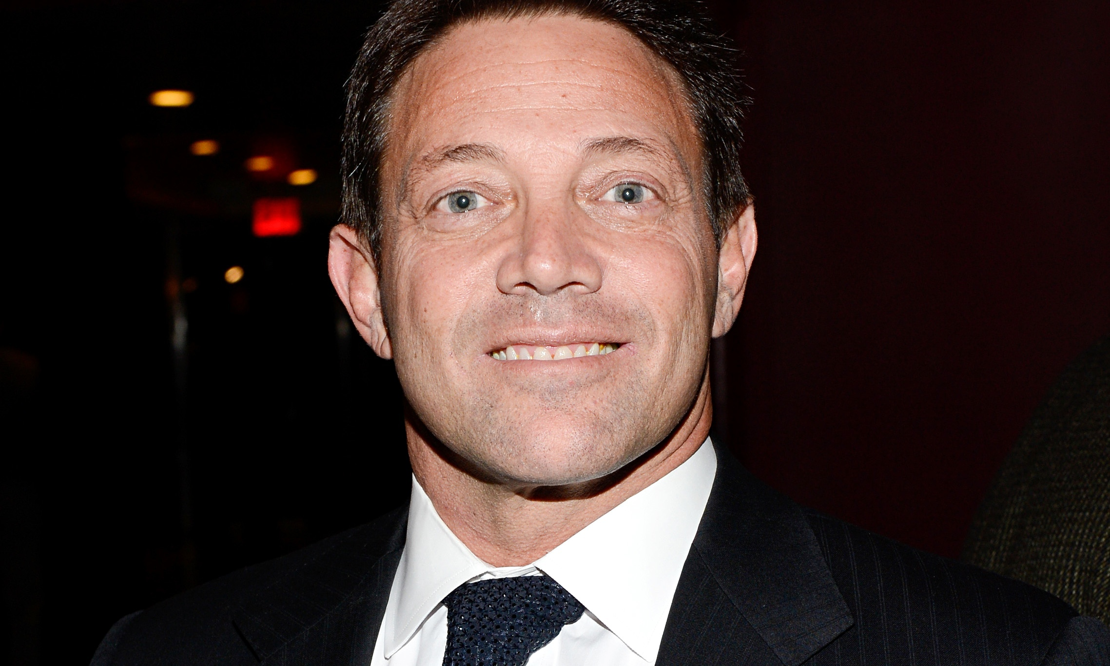 HD Jordan Belfort Wallpaper