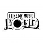 HD Loud Music Desktop