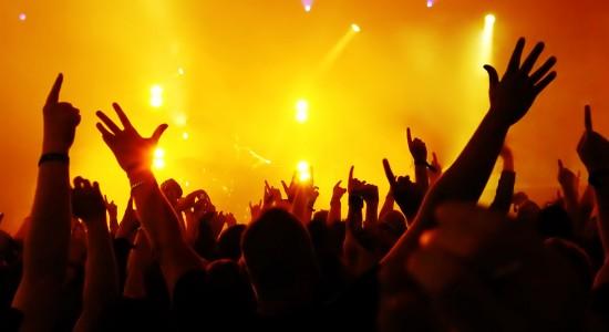 HD Nightclub Atmosphere