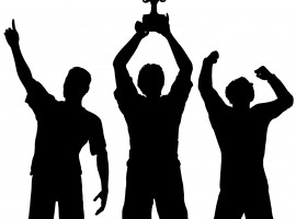 Silhouette Champions