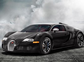Super Fast Bugatti Veyron Wallpaper