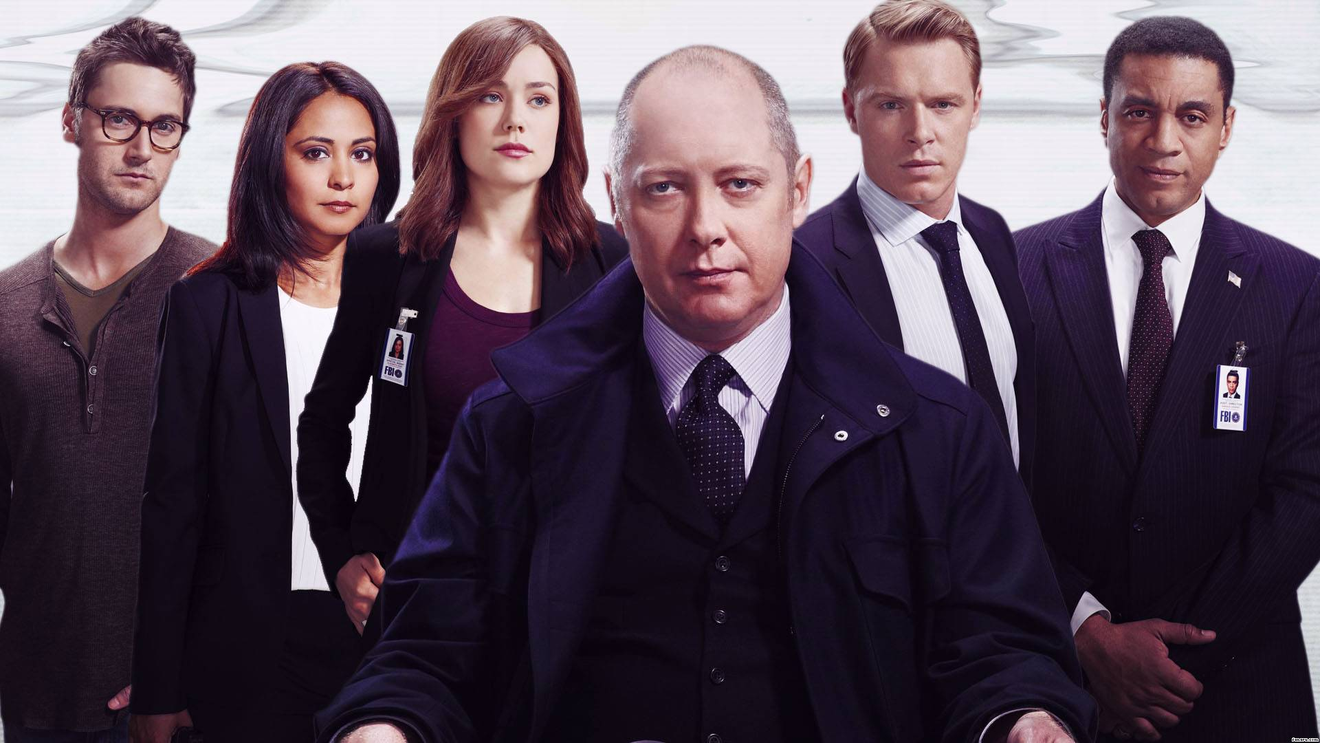 The Blacklist Wallpapers