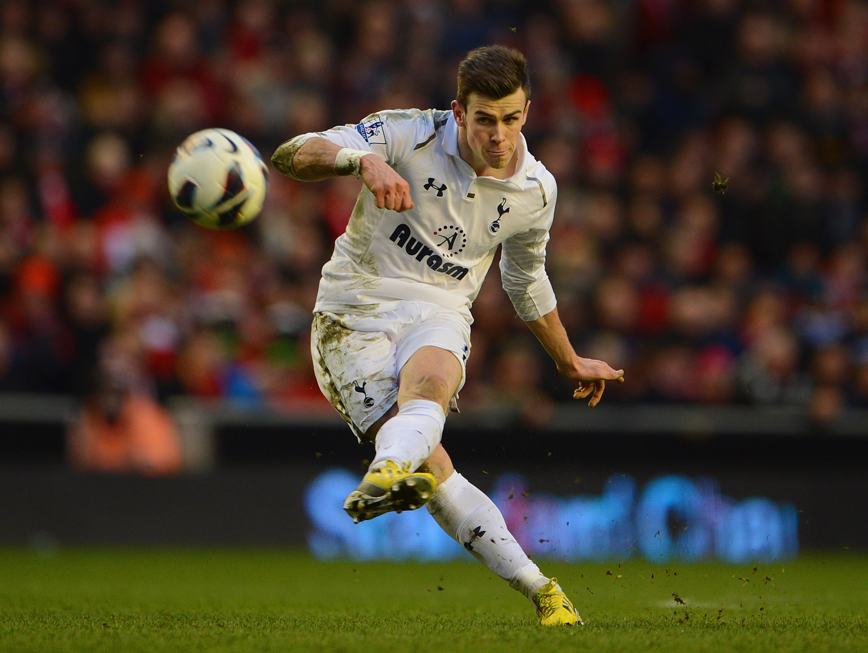 The Fantastic Gareth Bale