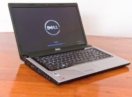 Dell Studio Laptop Wallpaper