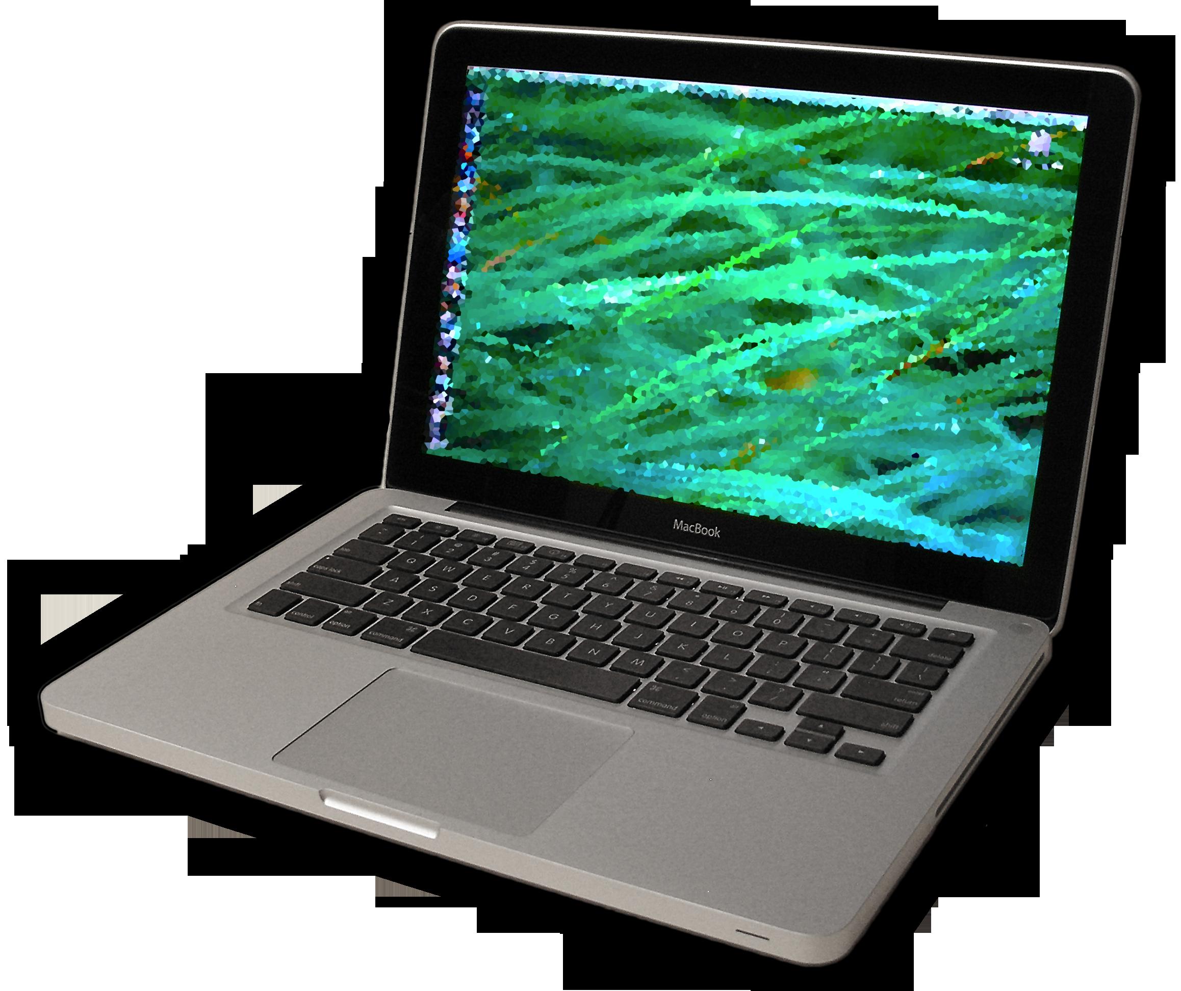 MacBook Apple Wallpaper