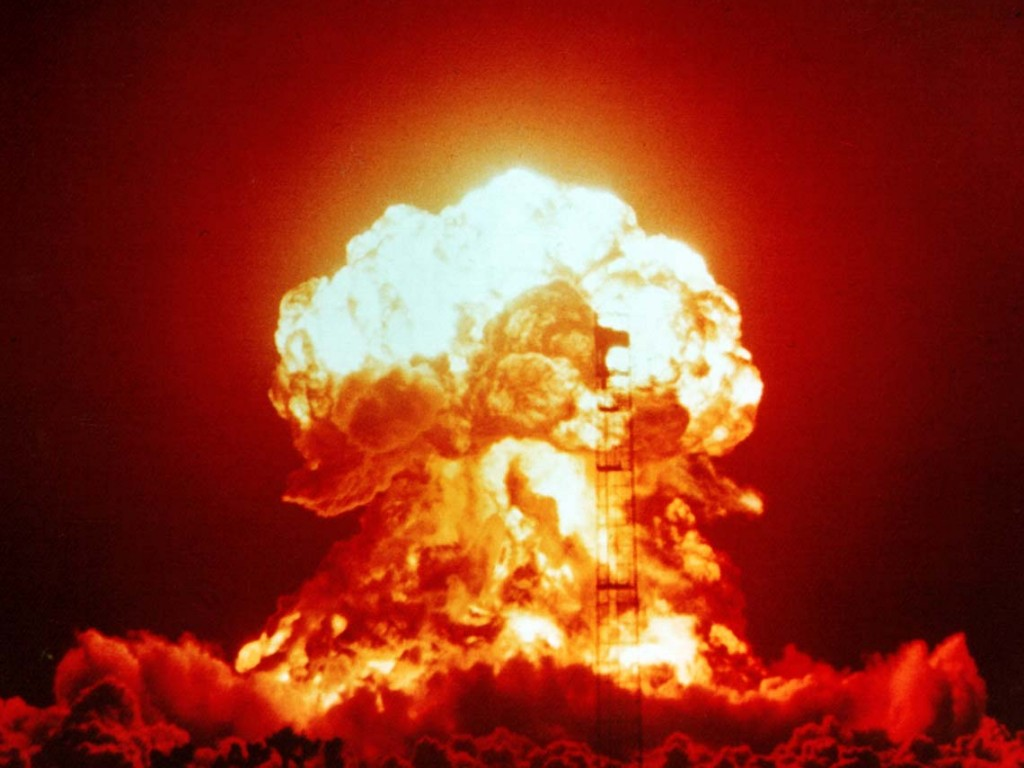 hd wallpapers atomic explosion - photo #27