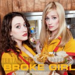 2 Broke Girls HD Wallpaper
