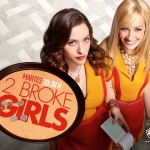 2 Broke Girls High Resolution Wallpaper