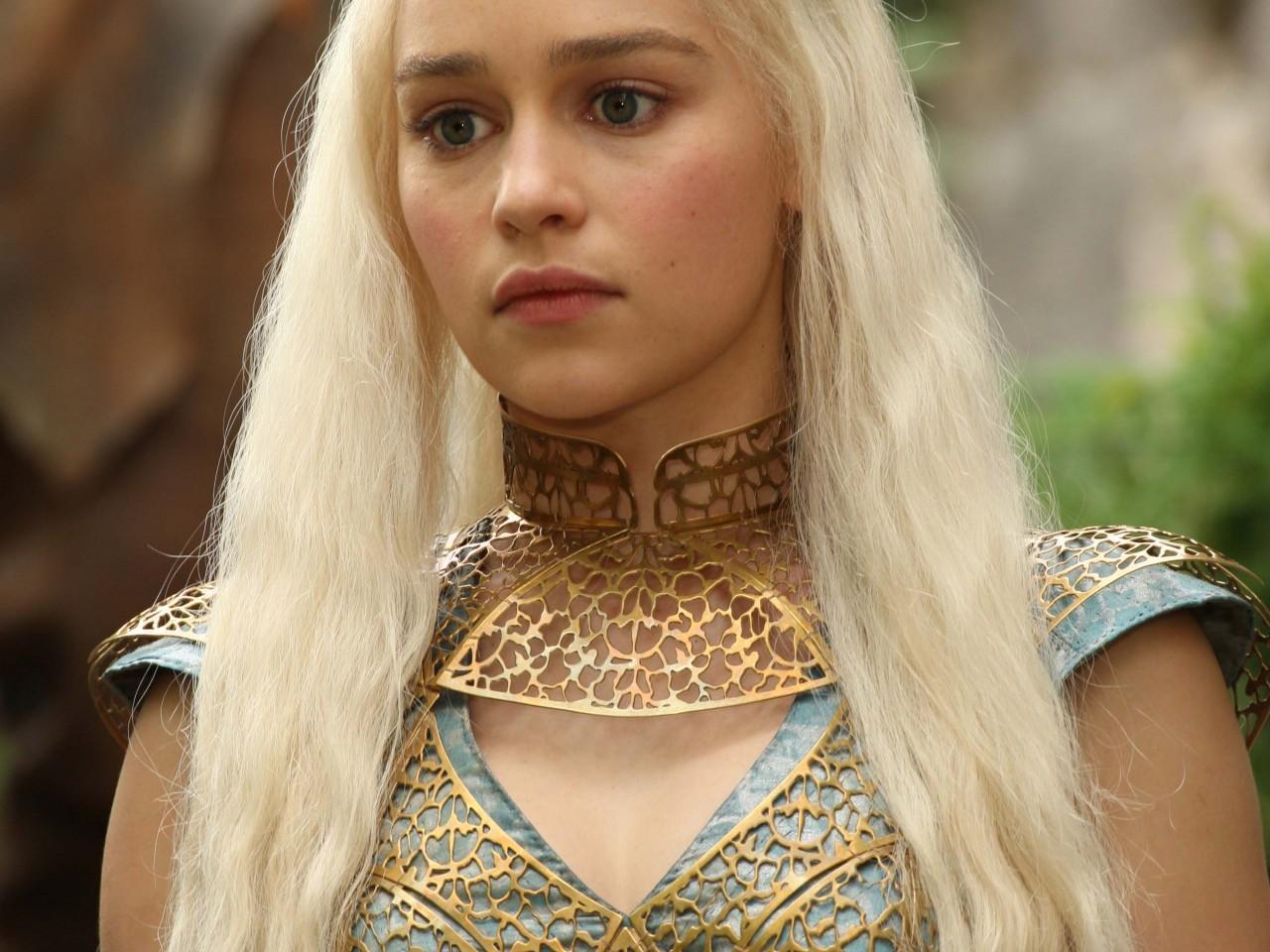 Daenerys Targaryen Game Of Thrones Hd Wallpaper Hd Wallpapers