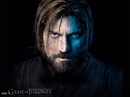 Game of Thrones Jaime Lannister Wallpaper