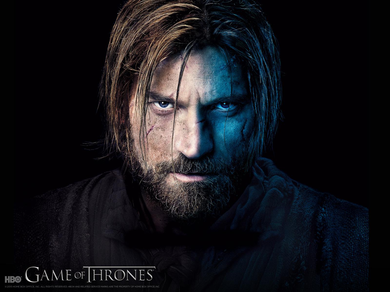 Game of Thrones Jaime Lannister Wallpaper