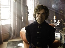 Game of Thrones Tyrion Lannister High Res Desktop