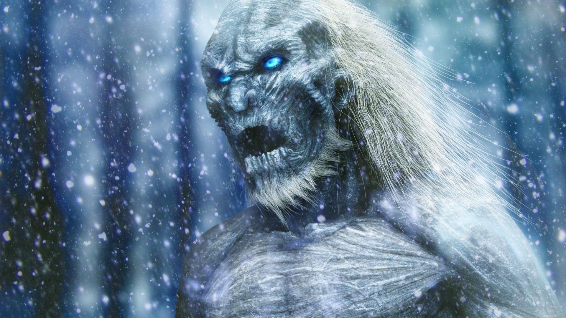 Hd Wallpapers Backgrounds For Game Of Thrones Free For: Game Of Thrones White Walkers Wallpaper