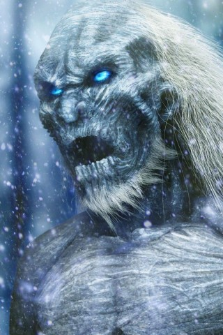 Game Of Thrones White Walkers Wallpaper Hd Wallpapers