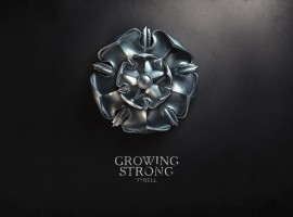 Growing Strong Tyrell Game of Thrones Background